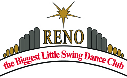 Welcome to BLSDC, the Biggest little Swing Dance Club in Reno, Nevada
